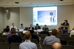 Munich, 20-24 June 2016:32nd European Photovoltaic Solar Energy Conference and Exhibition (EUPVSEC)